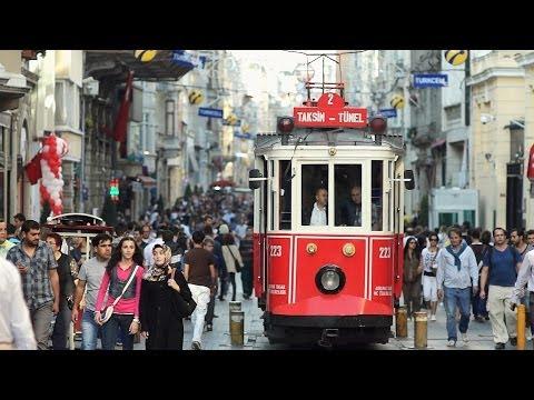 Istanbul   -   Türkiye  /  Turkey