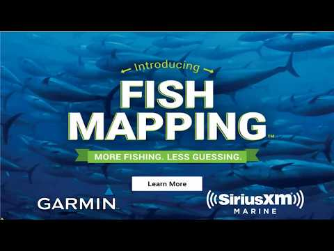 Introduction To Fish Mapping Webinar | November 2019