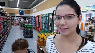 COISAS QUE TODA CRIANÇA GOSTA DE FAZER NO SUPERMERCADO 02 - DANY E CADU