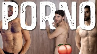MIS 10 ACTORES PORNO GAY FAVORITOS 😏🍆 | Paco Del Mazo