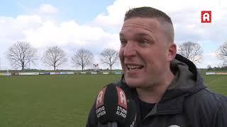 Arjen Linstra over Aarlanderveen - FC Oegstgeest