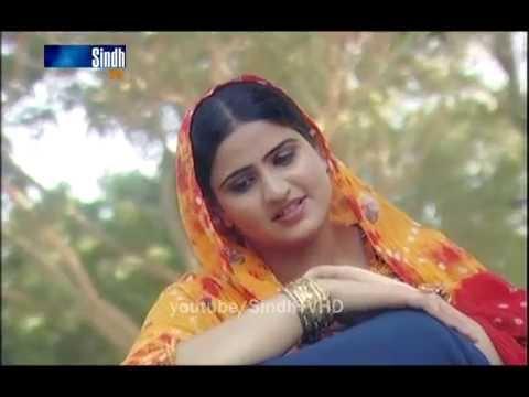 sindh tv song  Ruthal Singer Nirma Kanwal - SindhTVHD