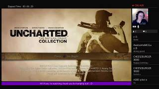 Happy Birthday to Me!!! LoL   Uncharted: Drake's Fortune