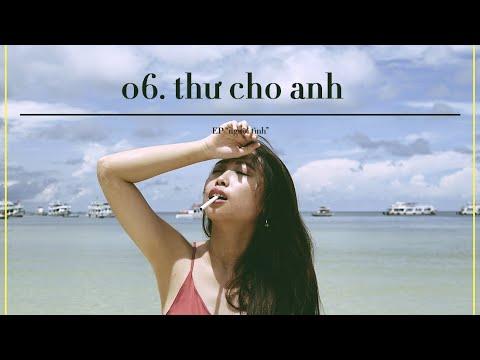 6. THƯ CHO ANH | TRANG (trích tuyển tập