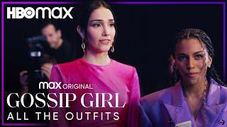 Gossip Girl   How To Serve Looks