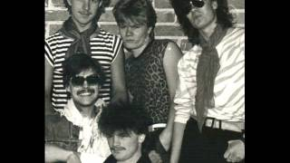 Firekids - Johnny´s Fox (Hot Records HRS-205) 1982