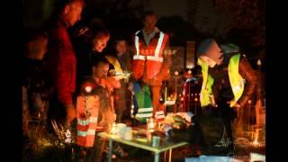 Spooktocht Tricht-Buurmalsen 2015 Foto's