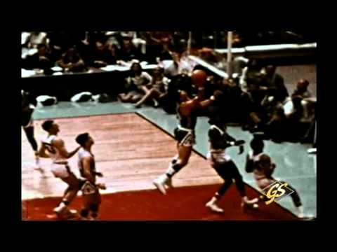 1968 NCAA Final Highlights