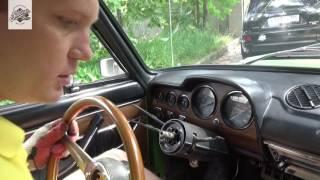 Как заменить руль на ВАЗ 2103? / How to install the wheel?(Меняем штатный руль на легендарный Nardi Torino Группа в ВК https://vk.com/sqg_sibbear Drive2 https://www.drive2.ru/users/sqgsibbear/ Instagram ..., 2016-08-17T08:08:07.000Z)