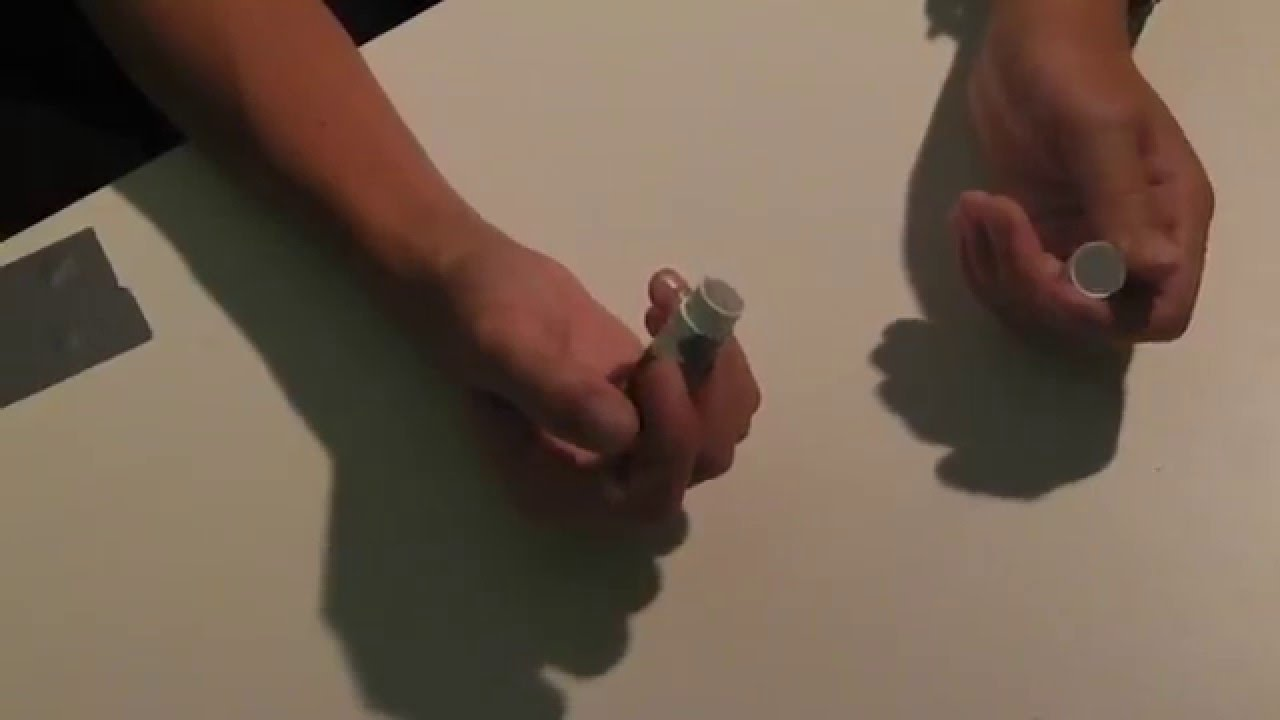 how to make a taser with a capacitor