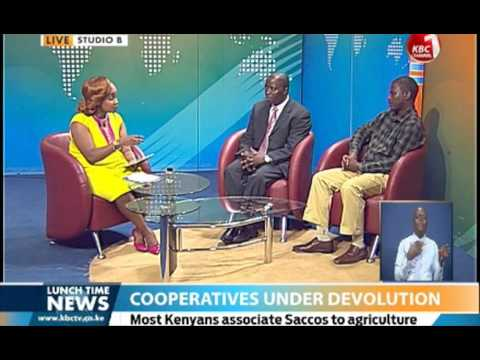 Business Defined: Cooperatives. PART 2