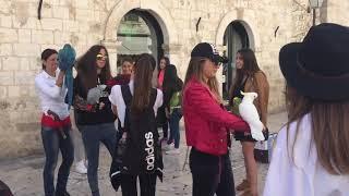 видео Отдых в Хорватии в октябре 2018. Цены на туры в Хорватию с детьми. Погода в октябре, температура воды и воздуха.