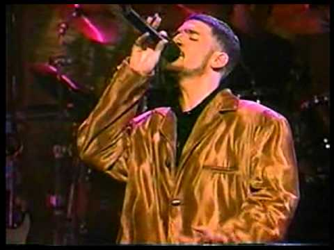 Jon B. on It's Showtime at the Apollo