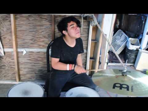 Julia Michaels - Issues(Delgrosso Remix) | Drum Cover