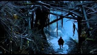 Трейлер фильма Планета Обезьян - 2014