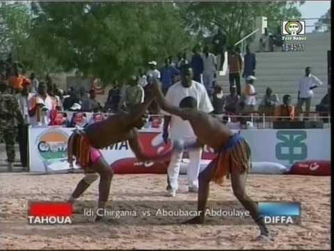 Tele Sahel, Niger