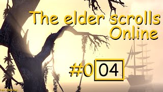 The elder scrolls Online #004 Der erste Tag in Tamriel [HD][Deutsch] | Let