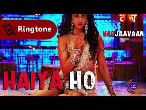 haiya-ho---ringtone-|-marjaavaan---ringtone-|-cool-tunes