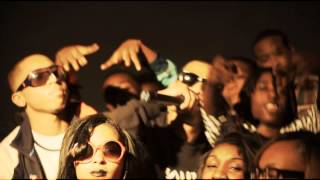 "Young Stunnaz ""Turnt Up"" 