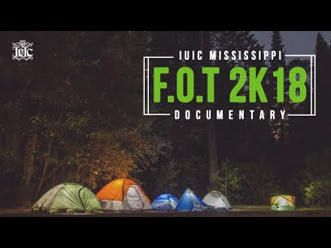"""The Israelites: IUIC Mississippi Presents """"Feast Of Tabernacles 2K18"""""""