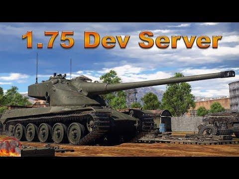 WT    1.75 Dev Server - Judging Overview