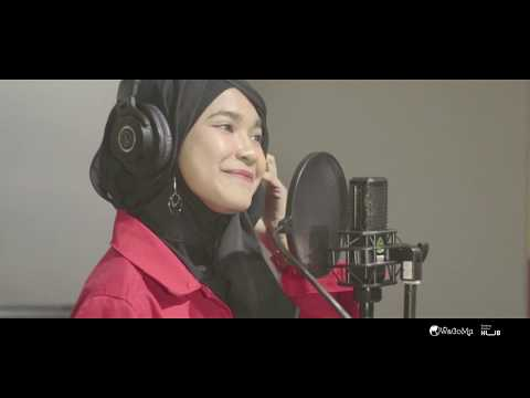 A Whole New World Japanese Ver. from Aladdin アラジン ホール・ニュー・ワールド by Ica Zahra  (ファティマ ザハラトゥンニサ)