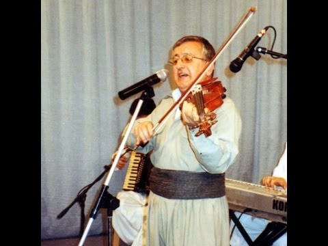 Kurdish music - Rashid Fayeznejad - Concert in Helsinki 1 - 1995