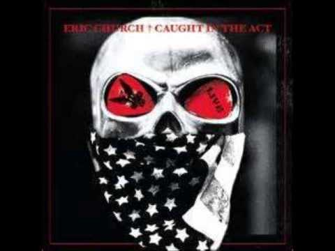 Eric Church - Caught In The Act: Live ( Smoke a little Smoke live)