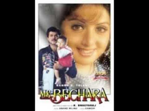 Kumar Sanu & Alka Yagnik: Saathi mere sun to zara