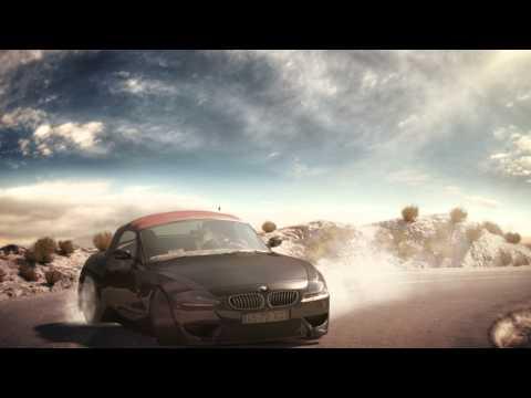 "CGI Intro - ""The BMW Experience"""