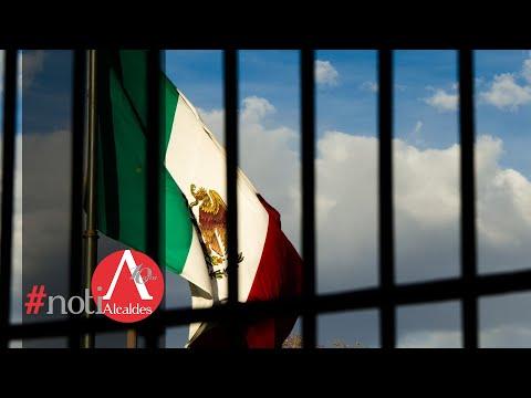 NotiAlcaldes: La impunidad le cuesta a México más de 420 mdp al año