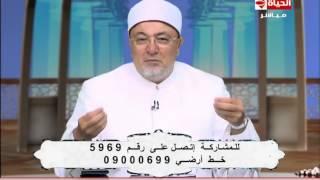 بالفيديو.. الجندي عن التبليغ والدعوة: 'ناس طيبين وبيخلصوا لله'