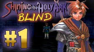 Shining the Holy Ark (BLIND) Part 1| A New Shining Adventure!