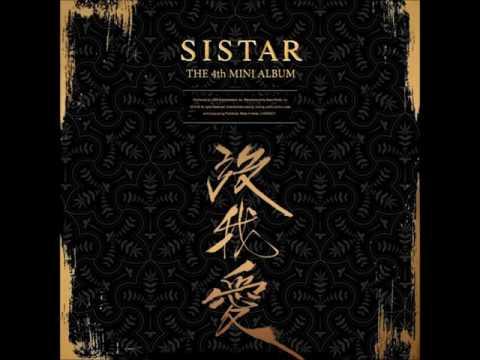 [FULL ALBUM] SISTAR – INSANE LOVE [The 4th Mini Album]