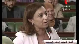 سعاد عبد الرحيم تعلم آداب الحديث لمحرزية العبيدي Thumbnail