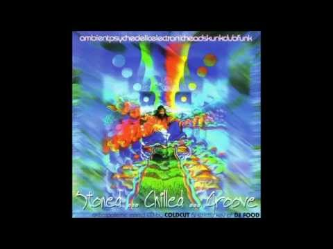 Coldcut & Strictly Kev  StonedChilledGroove