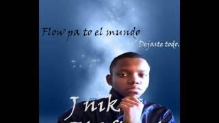 Download Dejaste todo J Nik El oficial. ( Flow pa to el mundo) MP3 song and Music Video