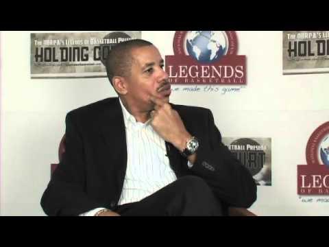 Holding Court 1: Otis Birdsong Q&A