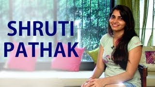 Shruti Pathak II On Her Superhit Song