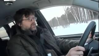 Наши Тесты Mitsubishi Pajero Sport 2.5 TDI Автоплюс.flv