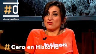 Cero en historia: Javier Cansado - Fotomatón | #0