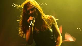 Epica - Unchain Utopia live O2 Ritz, Manchester 12-11-15