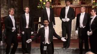 ride the chariot by the yale whiffenpoofs of 2013
