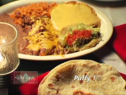 Jacala Mexican Restaurant In San Antonio Texas Youtube