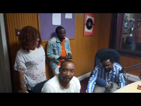 Wagosi Wa Kaya - Tanga Kunani EARadio Recap