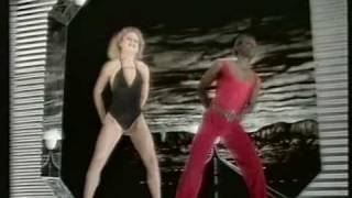 Arlene Phillips Hot Gossip - Supernature '2nd' Version