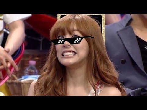 Girls' Generation 소녀시대 - Tiffany's ICONIC ENGLISH LINES