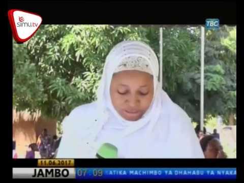 Waiomba Serikali Kuwajengea Shule Ya Msingi