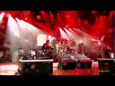 Heaven & Hell Black Sabbath DIO  Bible Black Sonisphere 2009