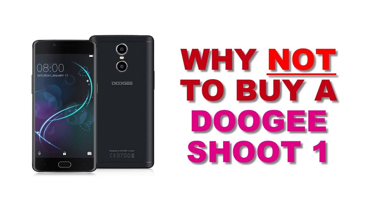 DOOGEE Y300 на Android 6.0 из Aliexpress небольшой обзор! - YouTube